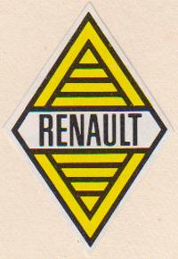 Renault Wagner in Detmold